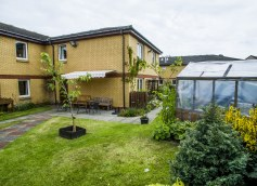 Drummohr Care Home, Musselburgh, East Lothian