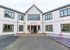 Barchester Archview Lodge Care Home, Dalkeith, Midlothian