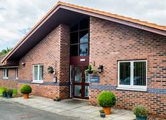 Springfield Bank Care Home, Bonnyrigg, Midlothian