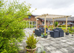 Redmill Care Home, Bathgate, West Lothian