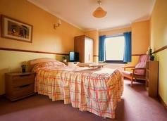 Belgrave Lodge, Edinburgh, City of Edinburgh