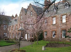 Guthrie Court Care Home, Edinburgh, City of Edinburgh