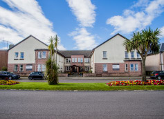 Kintyre Care Home, Campbeltown, Argyll & Bute