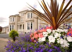 Belleaire House, Greenock, Inverclyde