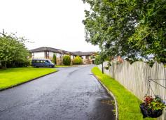 Merino Court Care Home, Greenock, Inverclyde