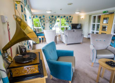 Merino Court Care Home, Greenock, Inverclyde