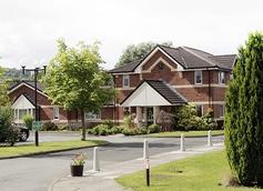 Braemount Care Home, Paisley, Renfrewshire