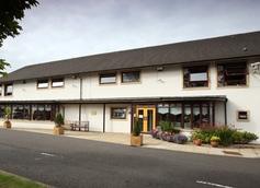 Erskine Mains Home, Erskine, Renfrewshire