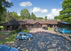 Littleinch Care Home, Renfrew, Renfrewshire
