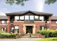 Hillside View Care Home, Paisley, Renfrewshire