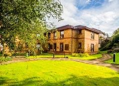 Kyle Court Care Home, Paisley, Renfrewshire