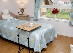 Deanfield Care Home, Glasgow, Glasgow City