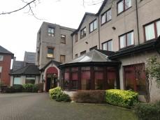 Florence House, Glasgow, Glasgow City
