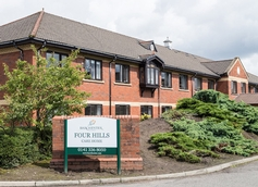 Barchester Four Hills Care Home Glasgow City