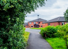 Greenfield Park Care Home Glasgow City