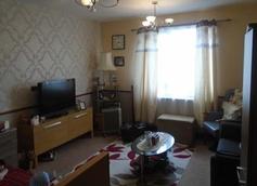 Silverburn Care Home, Glasgow, Glasgow City