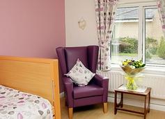 Rutherglen Care Home, Glasgow, Lanarkshire
