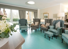 Lillyburn Care Home, Glasgow, Dunbartonshire