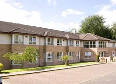 Whitefield Lodge Care Home, Glasgow, Dunbartonshire