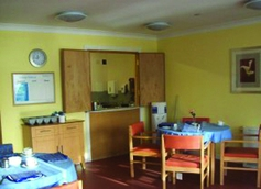 Carnbroe Care Centre, Coatbridge, Lanarkshire