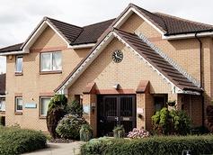 Hatton Lea Care Home, Bellshill, Lanarkshire