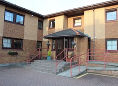 Netherton Court Care Home, Wishaw, Lanarkshire