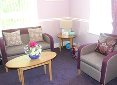 Beechwood Care Home, Wishaw, Lanarkshire