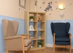 Abbey Lodge Care Home, Glasgow, Lanarkshire