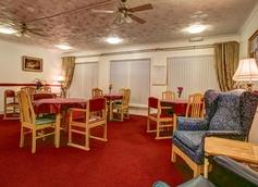 Duchess Nina Care Home, Hamilton, Lanarkshire