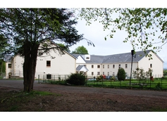 Flemington Care Home, Glasgow, Lanarkshire
