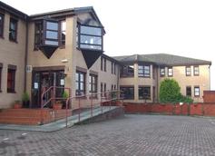 Southview Care Home, Glasgow, Lanarkshire