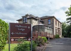 Hallhouse Care Home, Kilmarnock, Ayrshire