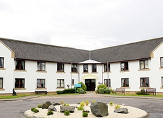Fullarton Care Home, Irvine, Ayrshire