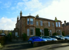 Carrick House Nursing Home, Ayr, Ayrshire