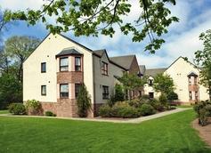 Balhousie Antiquary Care Home, Arbroath, Angus