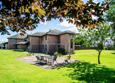 Lunan Court Care Home, Arbroath, Angus