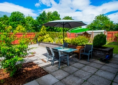Cairnie Lodge Care Centre, Arbroath, Angus