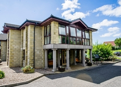 Ballumbie Court Care Home, Dundee, Angus
