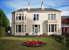 Balhousie Moyness Care Home, Dundee, Angus