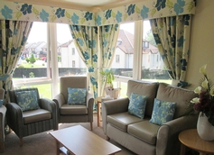 Riverside View Care Home, Dundee, Angus