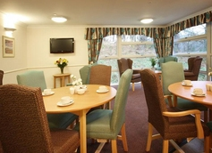 Balhousie Pitlochry Care Home, Pitlochry, Perth & Kinross
