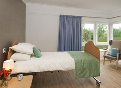Balhousie Rumbling Bridge Care Home, Kinross, Perth & Kinross
