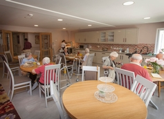 Whitby Court Care Home, Whitby, North Yorkshire
