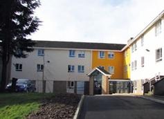 Meadow Rose Nursing Home, Birmingham, West Midlands