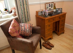 Gracefields Nursing Home, Bristol, South Gloucestershire