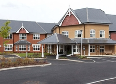 Heol Don Care Home, Cardiff, Cardiff