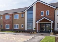 Barchester Braeburn Lodge Care Home, Peterborough, Cambridgeshire