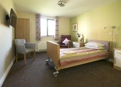 Chapel House Care Centre, Gloucester, Gloucestershire