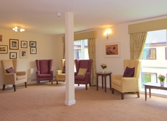 Stainton Lodge Care Centre, Middlesbrough, Cleveland & Teesside