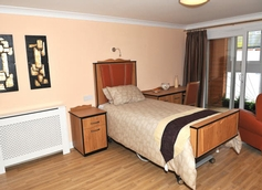 Bluewater Care Homes Ltd, Portsmouth, Hampshire